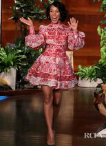 2019 Scandal on The Ellen Show - Kerry Washington 01