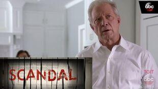 Even Cyrus Is Under Investigation - Scandal Sneak Peek 6x03