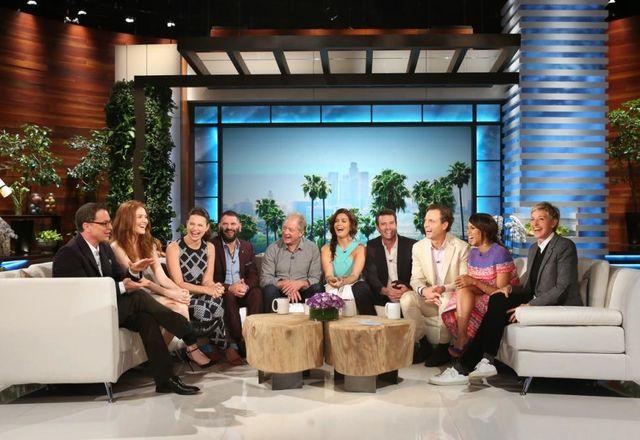 File:2014 Scandal on The Ellen Show - Scandal Cast 02.jpg