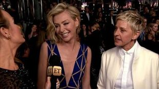 'Scandal' Star Portia de Rossi Promises 'Exciting' Return
