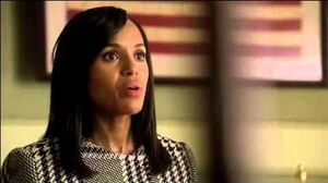 Olivia Pope and Cyrus Im Not A Little Bitch Baby! Season 4 Episode 9