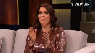Scandal' Star Bellamy Young Reveals Shonda Rhimes Always Knew When The Show Was Going To End