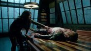Olivia and Jake Russel tried to kill Jake Scandal 4x20