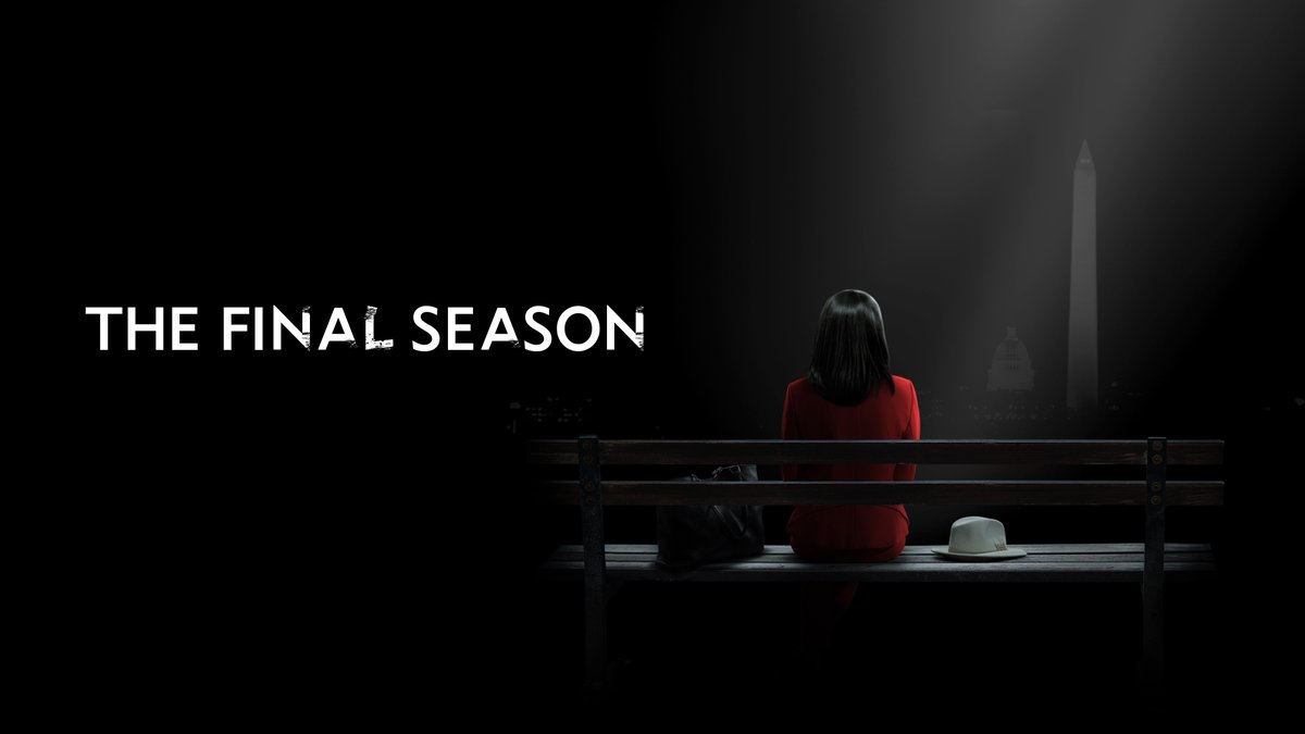 Scandal Season 7 - Summer 2017