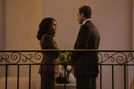 5x06 - Olivia and Fitz 2