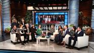 Ellen Praises 'Scandal' for Breaking Barriers