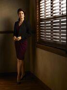 Season 2 Cast Promos - Bellamy as Mellie 05