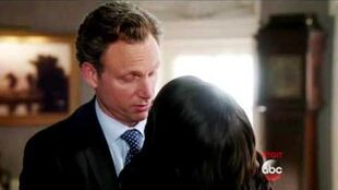 """Scandal 5x01 Olivia & Fitz """"Where've you been?"""""""