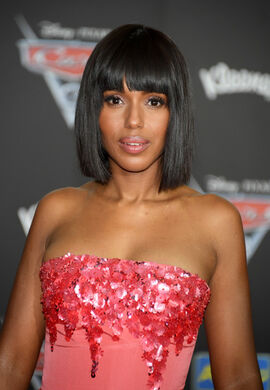 2017 Cars 3 Premiere - Kerry Washington 01
