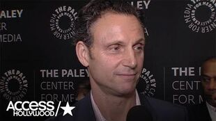 Tony Goldwyn On 'Scandal' Coming To An End 'It's Surreal' Access Hollywood