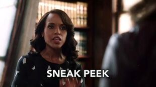 "Scandal 5x05 Sneak Peek 2 ""You Got Served"""
