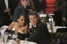 3x05 - Olivia Pope and Jake Ballard