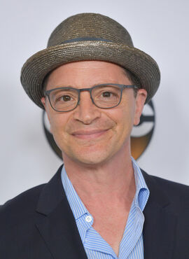 2017 Summer TCA Panel - Joshua Malina 01