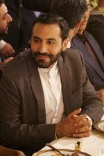 Farshad Khansari