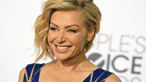 Portia De Rossi Is a 'Scandal' Super Fan