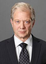 Cyrus Beene