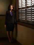 Season 2 Cast Promos - Katie as Quinn 04
