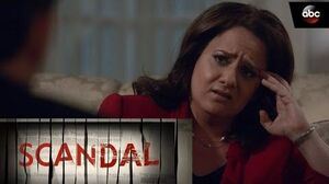 Fitz Tells Susan The Truth - Scandal