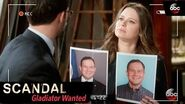Governments Fall - SCANDAL Gladiators Wanted Episode 104