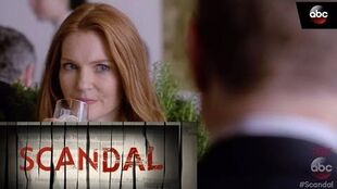 Abby Gets A Big Offer - Scandal Sneak Peek