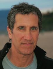 Randy Zisk