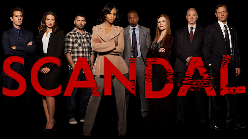 Scandal Season 1 - Cast Promo 02