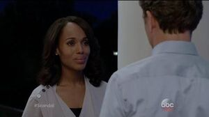 Olivia and Fitz At Last - Scandal Season 5