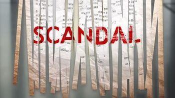 Scandal Season One - Promo 01
