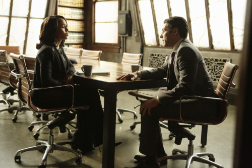 4x18 - Olivia Pope and Nichols Reed 01