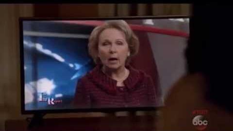 Olitz ~ Sally Tells The World Liv is Fitz's Mistress