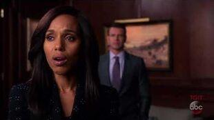 Olivia and Jake Scandal 7x07