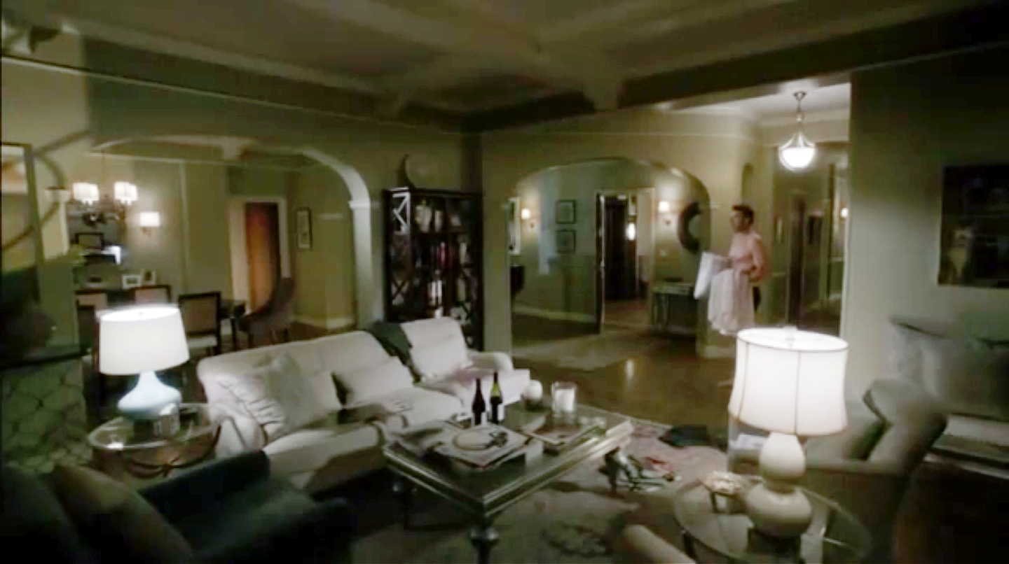 Olivia Pope S Apartment