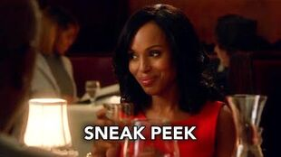 "Scandal 5x10 Sneak Peek 3 ""It's Hard Out Here for a General"" (HD)"