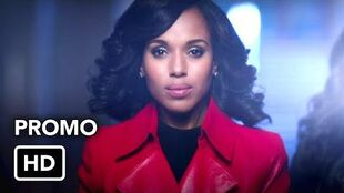 "Scandal Season 5 ""Back In Business"" Promo (HD)"
