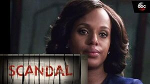 Olivia Needs Redemption - Scandal 6x05