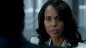 "Olivia and Jake ""B613 is real"" Scandal 4x22"