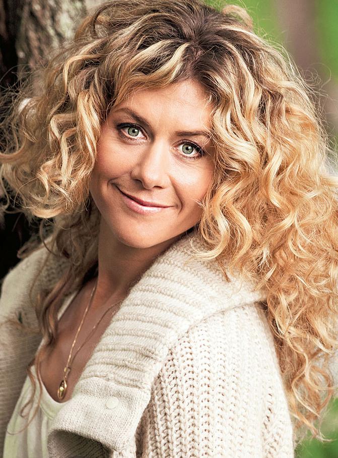 Cecilie Skog | Scandinavian Voice-Over Wiki | FANDOM ...  Cecilie Skog | ...