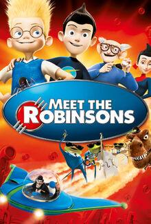 MeetTheRobinsons
