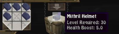 Mithril Helmet