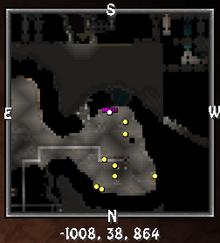 Dwarf shop coord