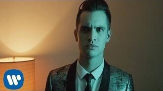 Panic! At The Disco Miss Jackson ft. LOLO OFFICIAL VIDEO
