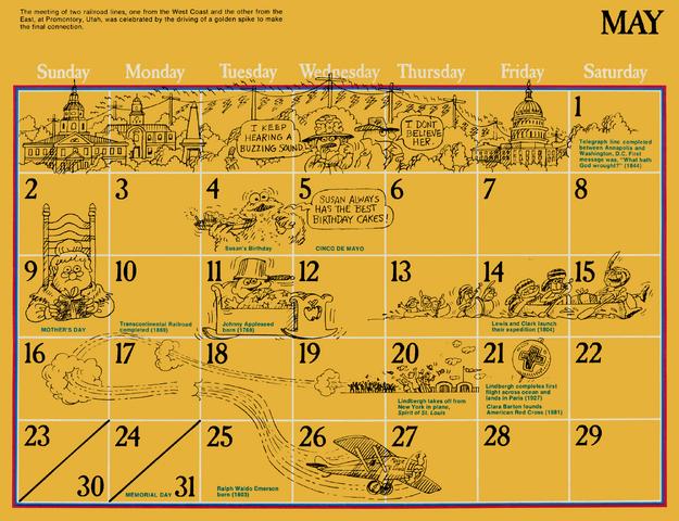 File:1976 sesame calendar 05 may 2.png