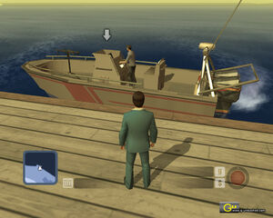 Attack-Boat