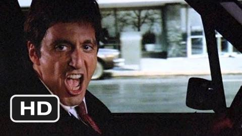 Scarface (6 8) Movie CLIP - No Wife, No Kids (1983) HD