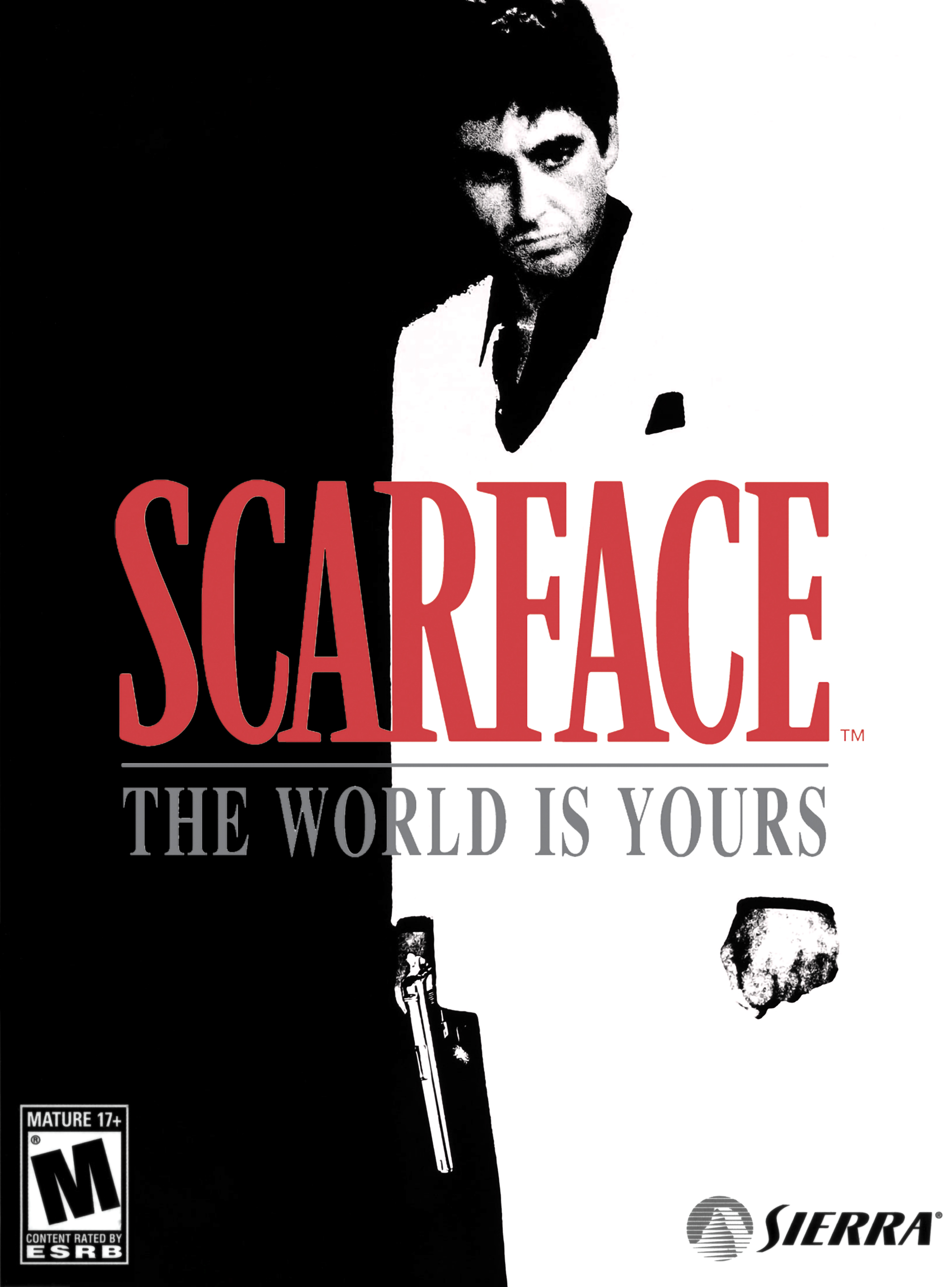 3d623a72f0 Scarface - The World is Yours | Scarface | FANDOM powered by Wikia