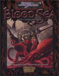 Blood sea cvr