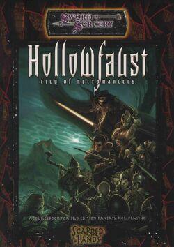 Hollowfaust cvr