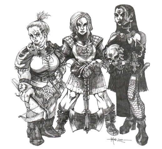 File:Dwarves female.JPG