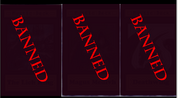 Banned cards1