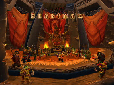 Beastmaw Guild Screenshot